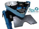 BSC 200HV GRINDER TECH MACHINES Position HORIZONTALE